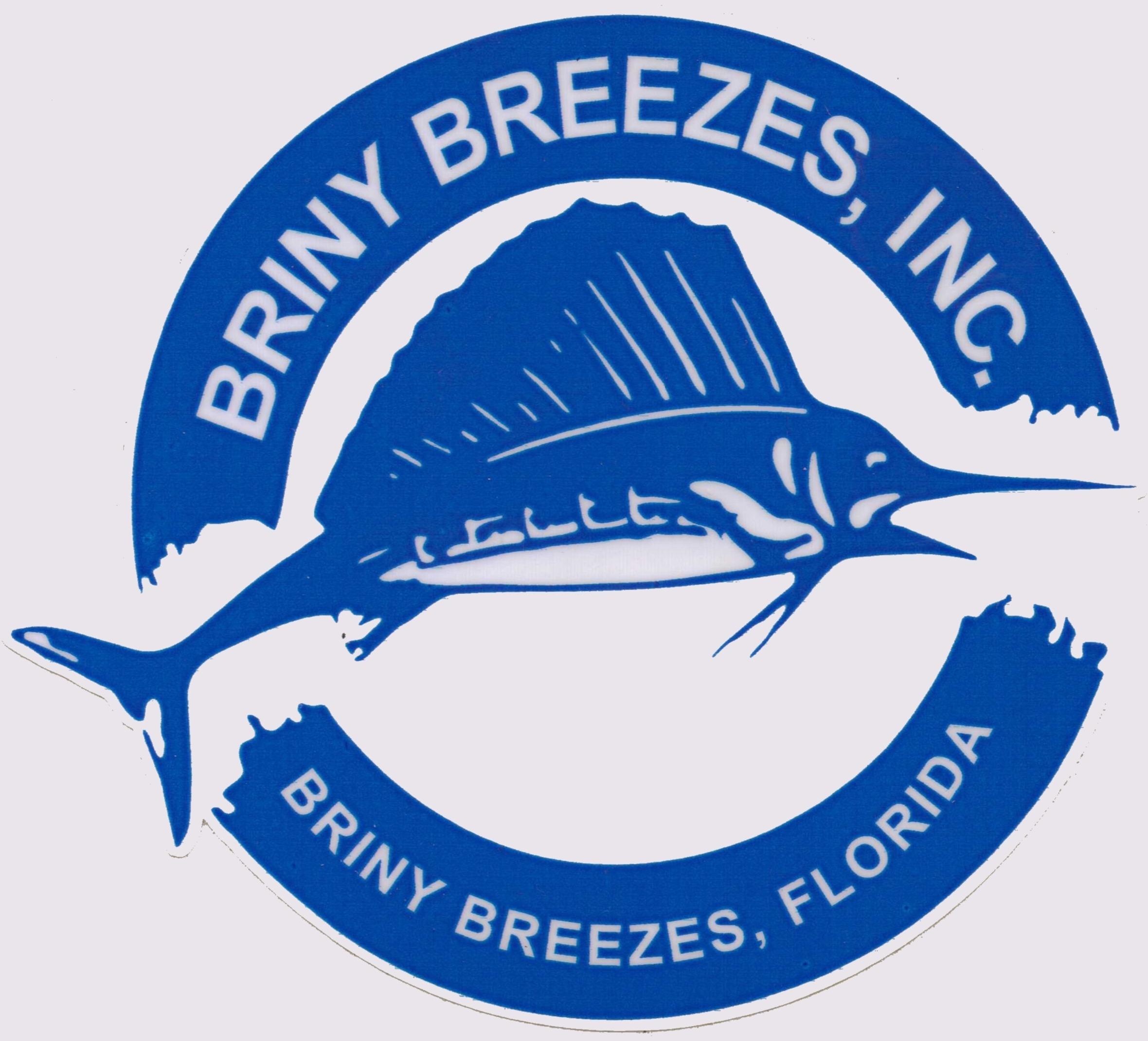 Briny Breezes,Inc.